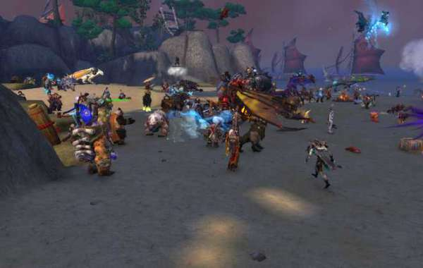 """""""World of Warcraft"""" added a new Rogue Trainer NPC, it was Blizzard to commemorate Reckful"""