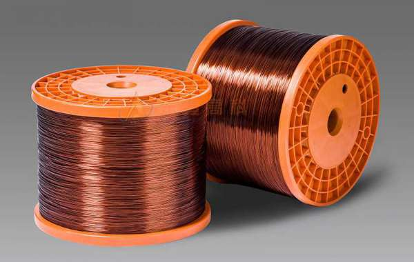 Round Enameled Copper Wire Is Famous For Its Various Features And Functions