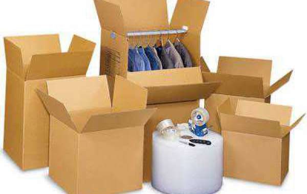 Self drive van hire Packing and Moving Services