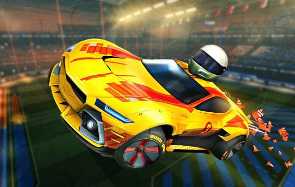 The Rocket League Season 3 update goes stay on April 6 via the PS4