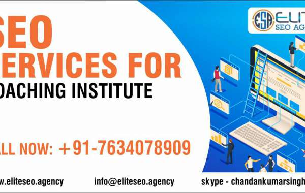 SEO Services for Educational Institution Website