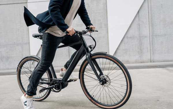 Electric Mountain Bikes for a Comfy Ride