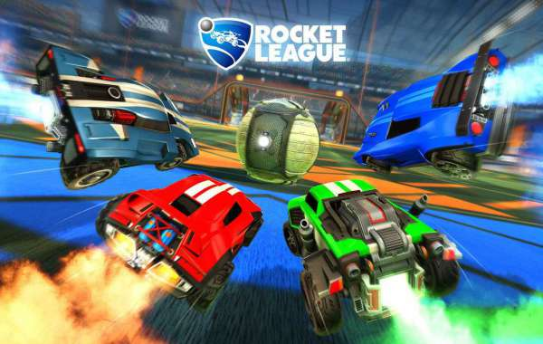 Rocket League has a few very thrilling arenas for gamers to compete in