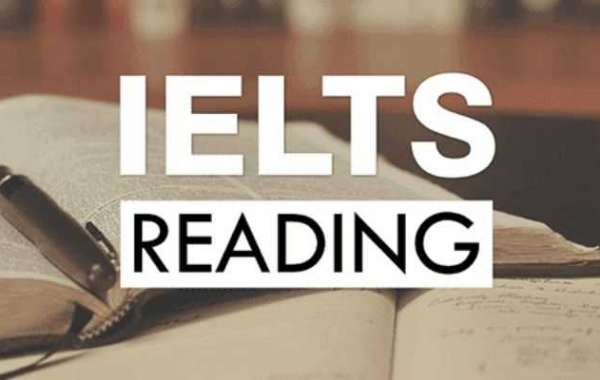 What are the Three Sections in General Training? - IELTS Reading