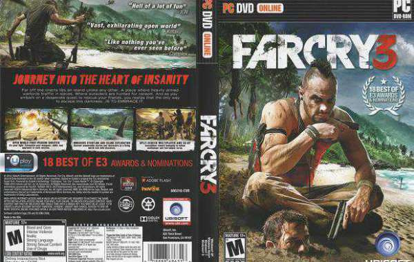 Zip Far Cry 3-RELOA Pc Ultimate Activation