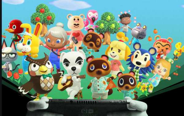 Animal Crossing players devote themselves to designing their farms before the new version update